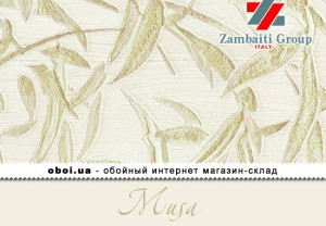 Шпалери Zambaiti Group (D&C) Musa