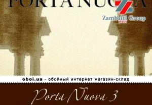 Обои Zambaiti Group (D&C) Porta Nuova 3