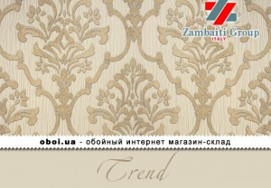 Шпалери Zambaiti Group (D&C) Trend