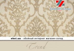 Обои Zambaiti Group (D&C) Trend