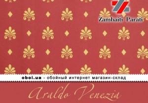 Обои Zambaiti Parati Araldo Venezia