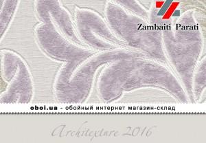 Обои Zambaiti Parati Architexture 2016