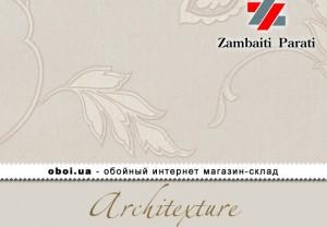 Обои Zambaiti Parati Architexture