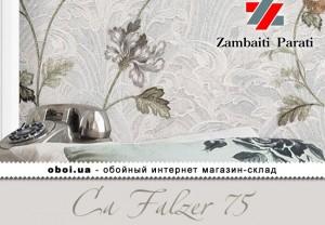 Обои Zambaiti Parati Ca Falzer 75