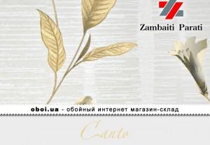 Обои Zambaiti Parati Canto