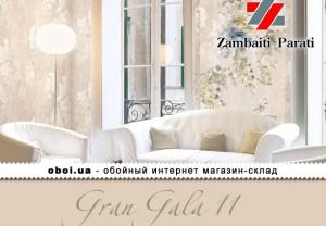 Обои Zambaiti Parati Gran Gala 11