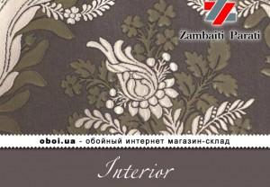 Обои Zambaiti Parati Interior