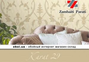 Обои Zambaiti Parati Karat 29