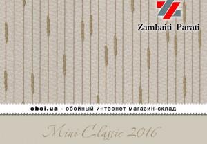 Обои Zambaiti Parati Mini Classic 2016