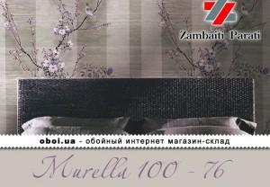Обои Zambaiti Parati Murella 100 - 76