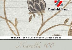 Обои Zambaiti Parati Murella 100
