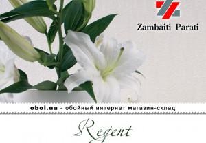 Обои Zambaiti Parati Regent